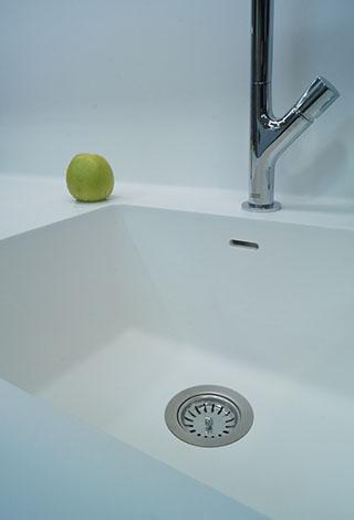 Superficies Solidas | Cocinas baños Trecoam muebles de cocina y baño ...